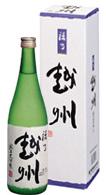 禄乃越州純米大吟醸720ml