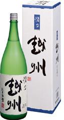 悟乃越州純米吟醸1800ml