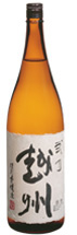 弐乃越州特別本醸造1800ml