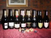 シャンパンワイン会