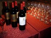 ボルドーワイン会